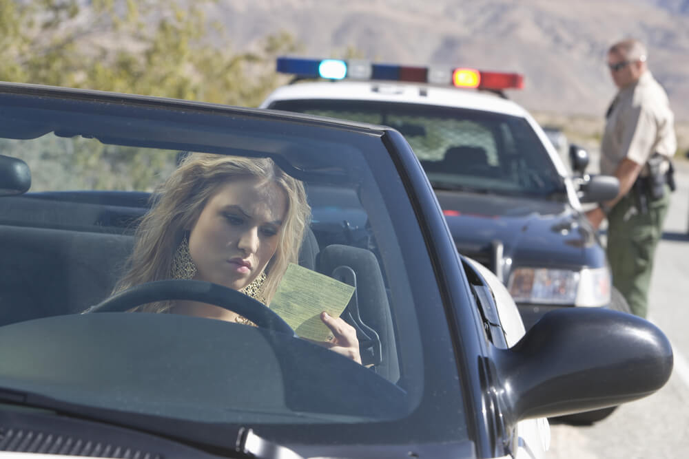 Speeding in Texas? Do THIS After a Traffic Ticket