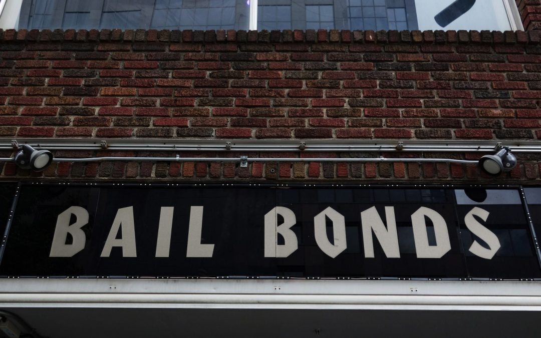 Bail Bond Industry News: Repo'd Ankle Monitor, Back Room Deals, Cashless Bonds