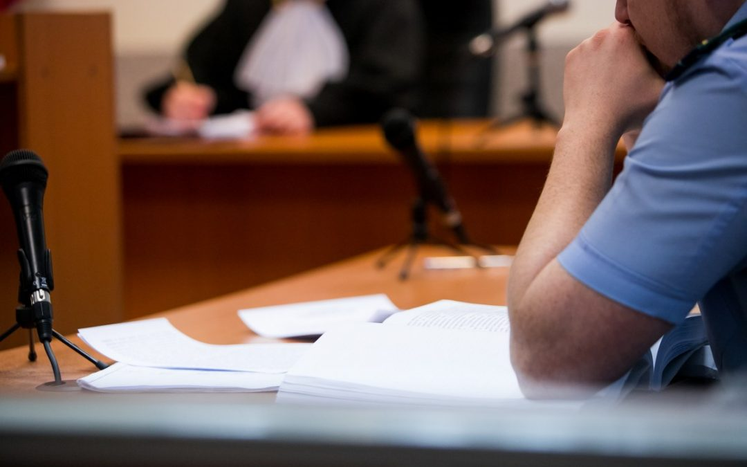 What Should You Expect During A Bail Hearing?