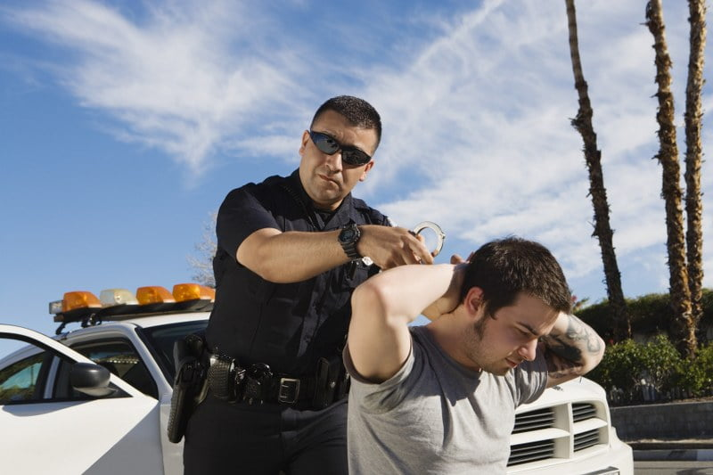 What to Do When Turning Yourself in To Police